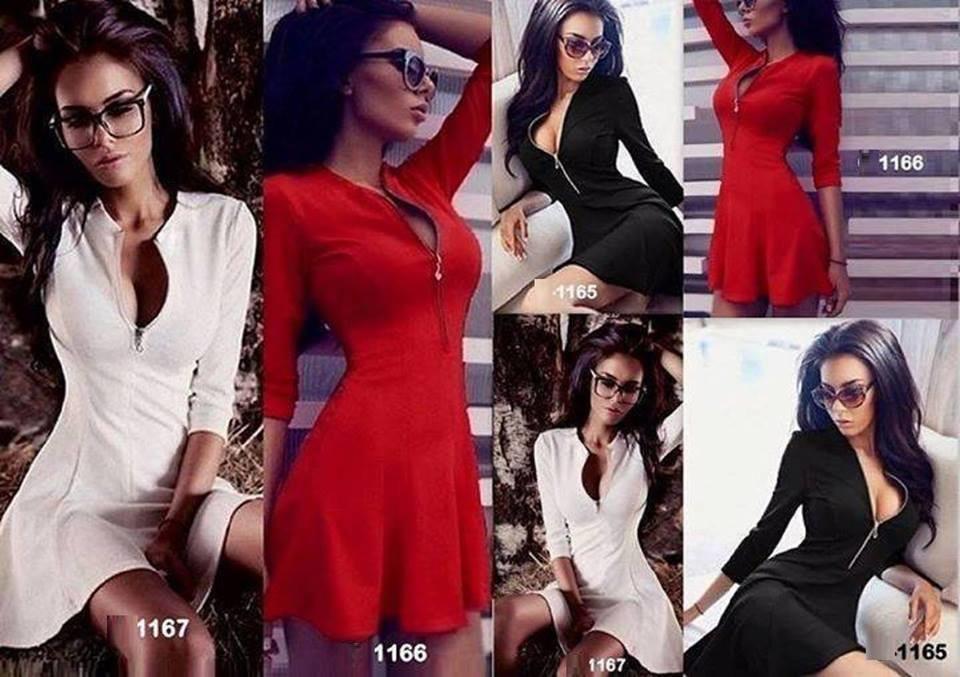 e383b9492681 219 ΚΟΚΚΙΝΟ ΜΙΝΙ ΦΟΡΕΜΑ ΚΛΟΣ - Μοντέρνα γυναικεία ρούχα Online ...