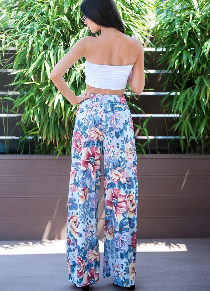 644 ΠΑΝΤΕΛΟΝΑ ΦΛΟΡΑΛ - Μοντέρνα γυναικεία ρούχα Online ... 21a1c1e04e8
