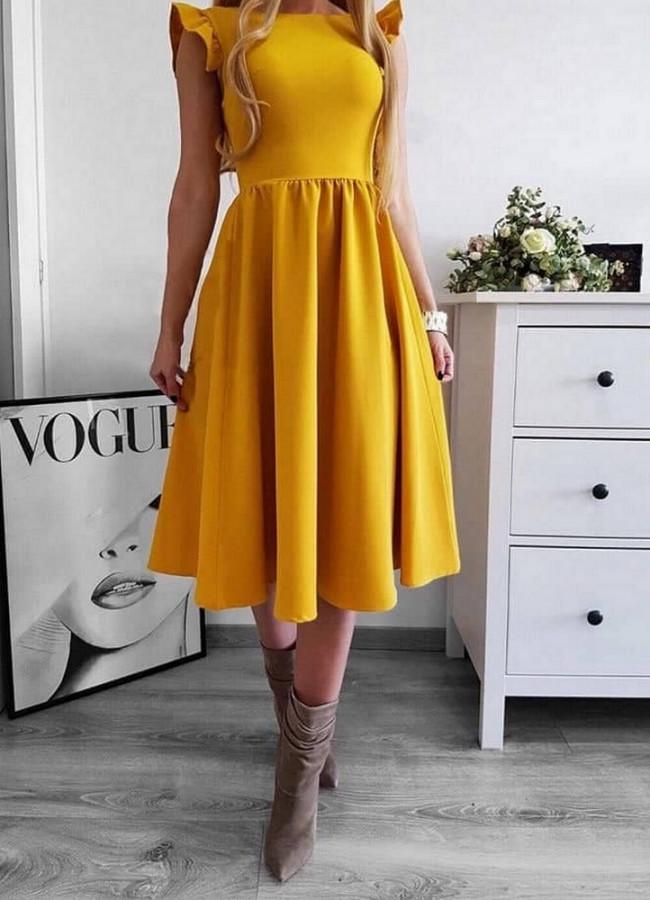 7383857cc229 ΦΟΡΕΜΑΤΑ - Μοντέρνα γυναικεία ρούχα Online
