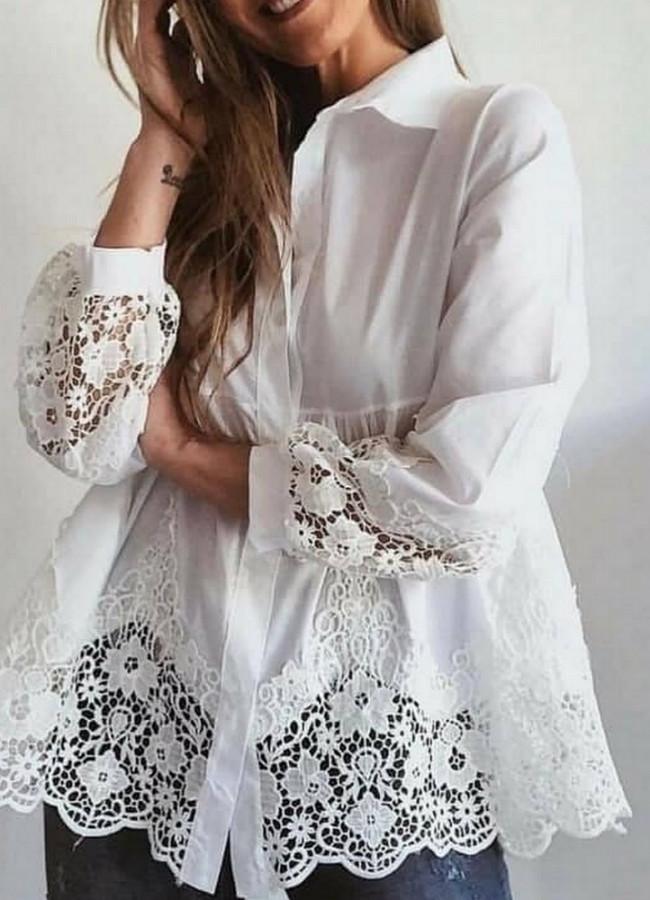 6ec5e274360a ΠΟΥΚΑΜΙΣΑ - Μοντέρνα γυναικεία ρούχα Online