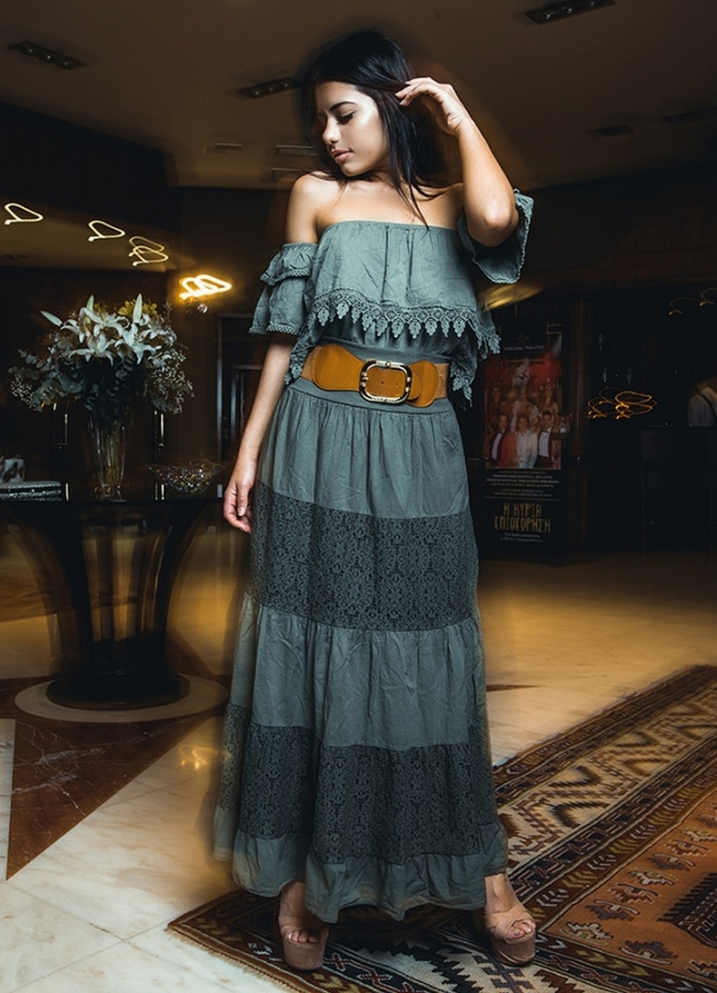 80273bf04d6a ΦΟΥΣΤΕΣ - Μοντέρνα γυναικεία ρούχα Online