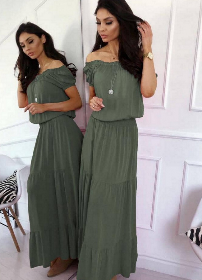 3729902623ca MAXI - Μοντέρνα γυναικεία ρούχα Online