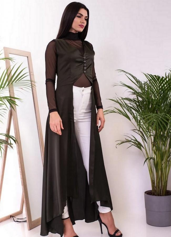 ΠΟΥΚΑΜΙΣΑ - Μοντέρνα γυναικεία ρούχα Online  d0c128eabe7